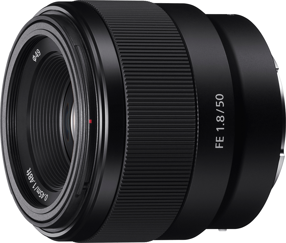 Sony FE 50mm F1.8: Digital Photography Review