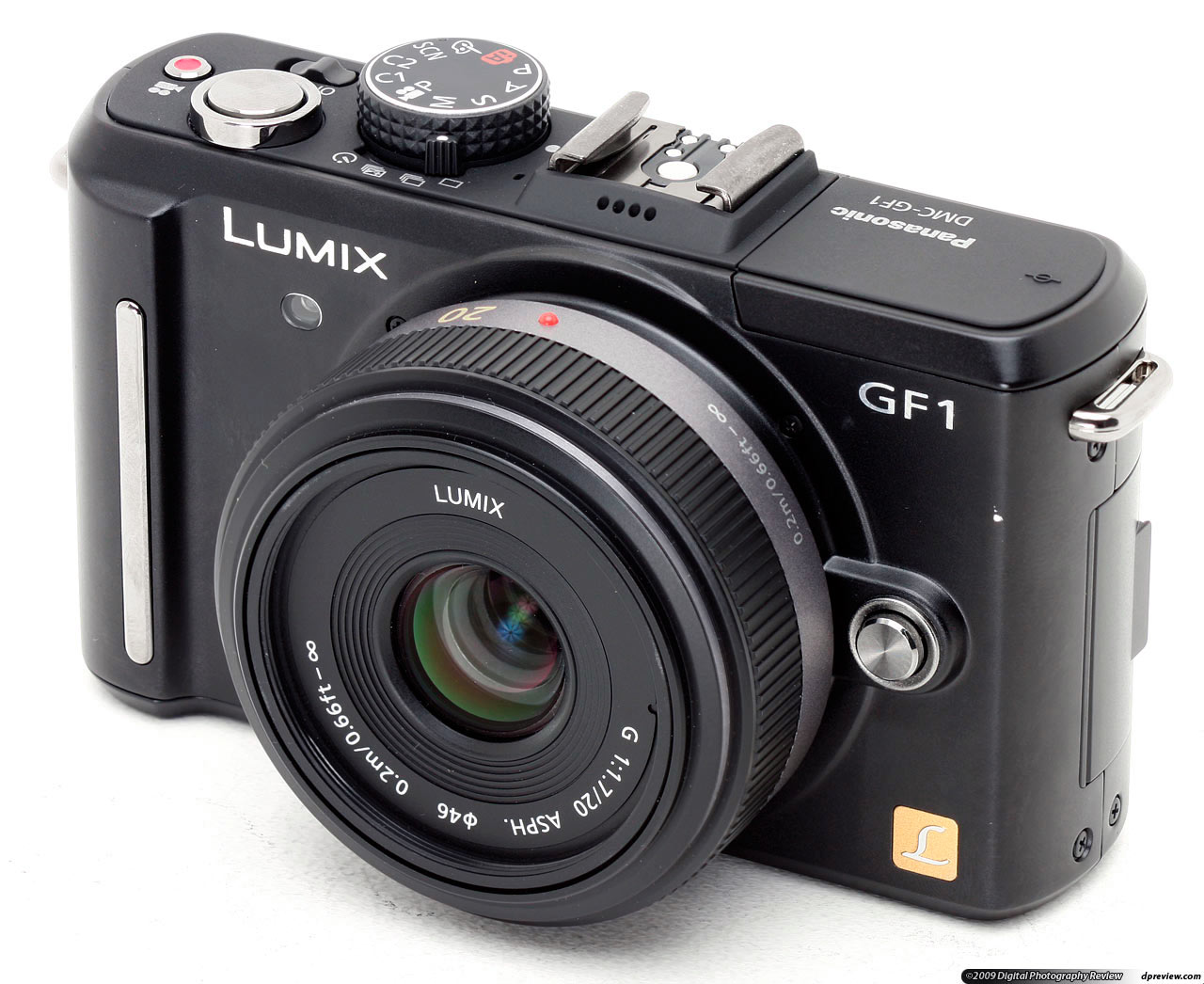 Panasonic Dmc Auto Electrical Wiring Diagram 2000 Tomos Lx Lumix Gf1 Review Digital Photography