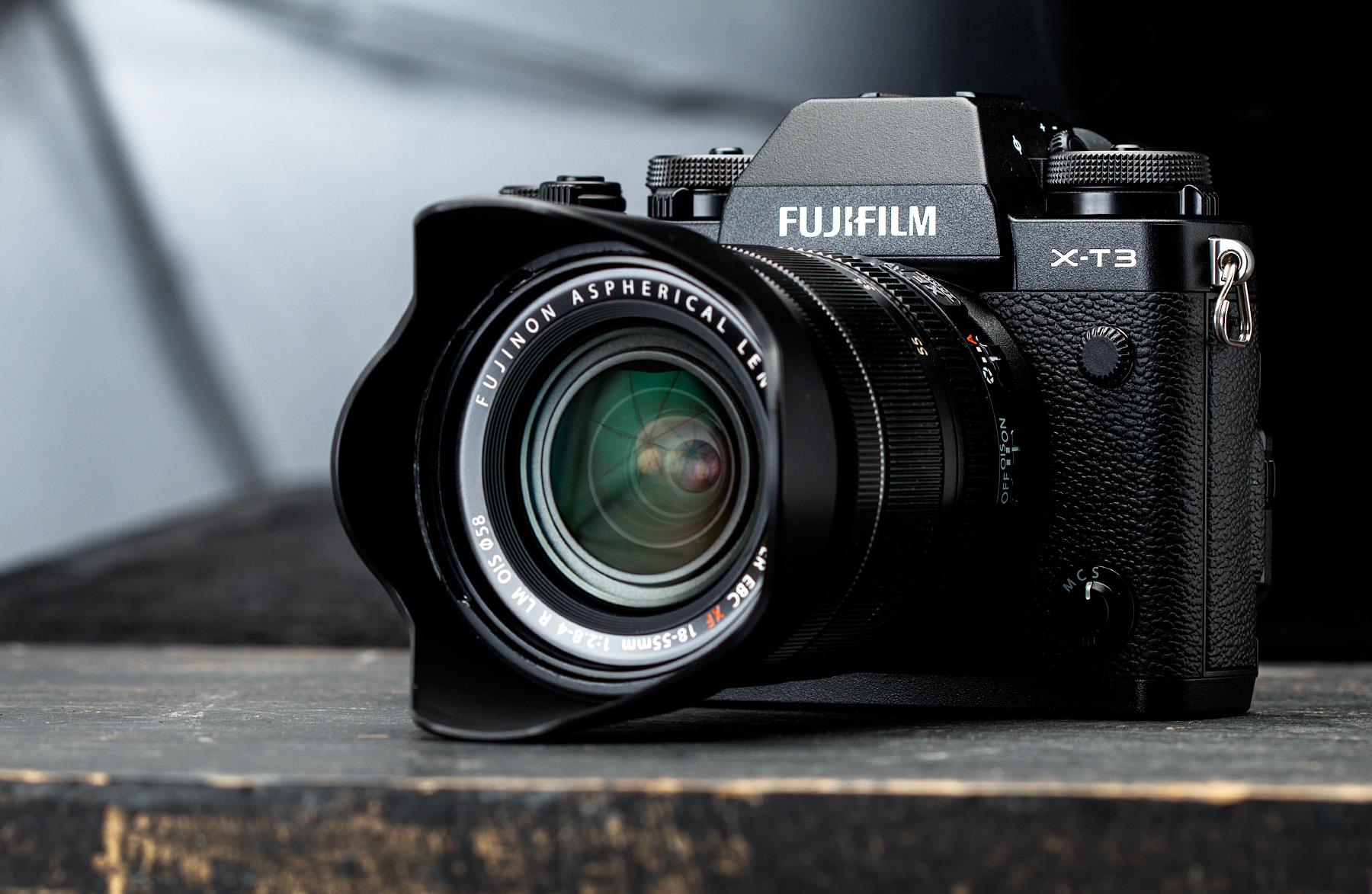 Fujifilm X-T3 Review: Digital Photography Review