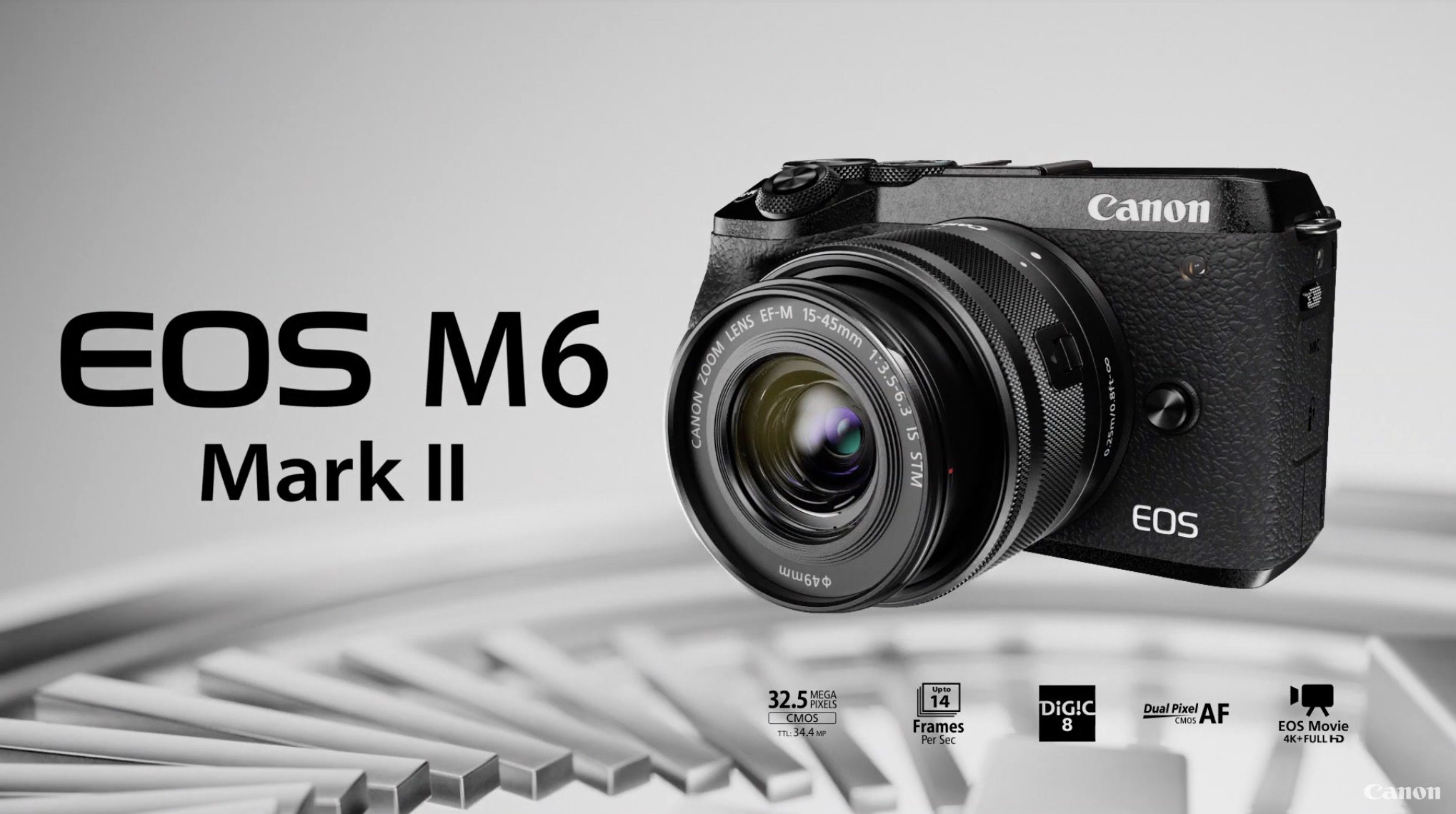 Canon Australia shares accidental 'first look' at EOS M6 Mark II, EOS 90D cameras: Digital Photography Review