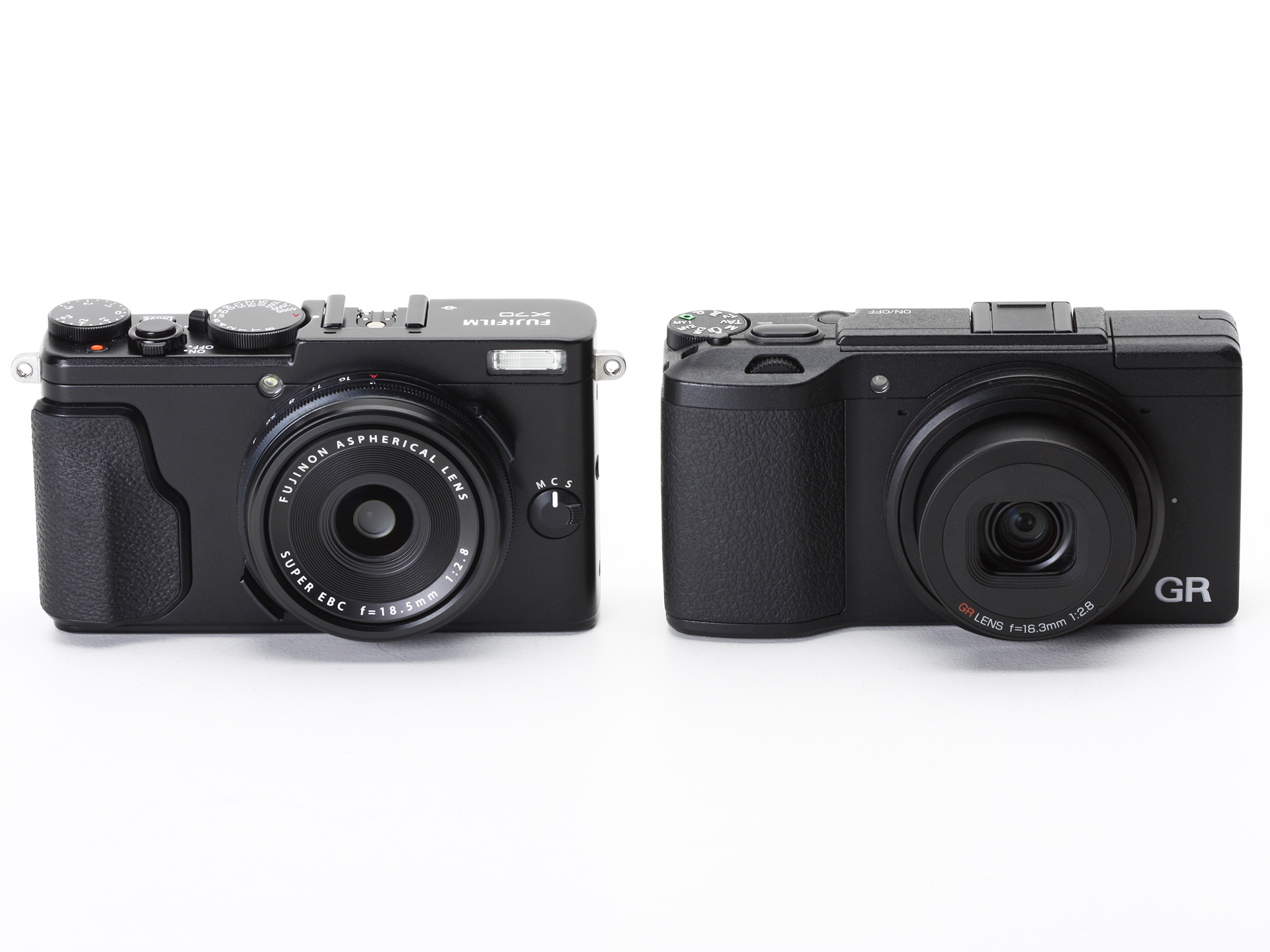 Fujifilm X70 Review: Digital Photography Review
