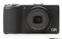 Ricoh GR comparative review: Digital Photography Review