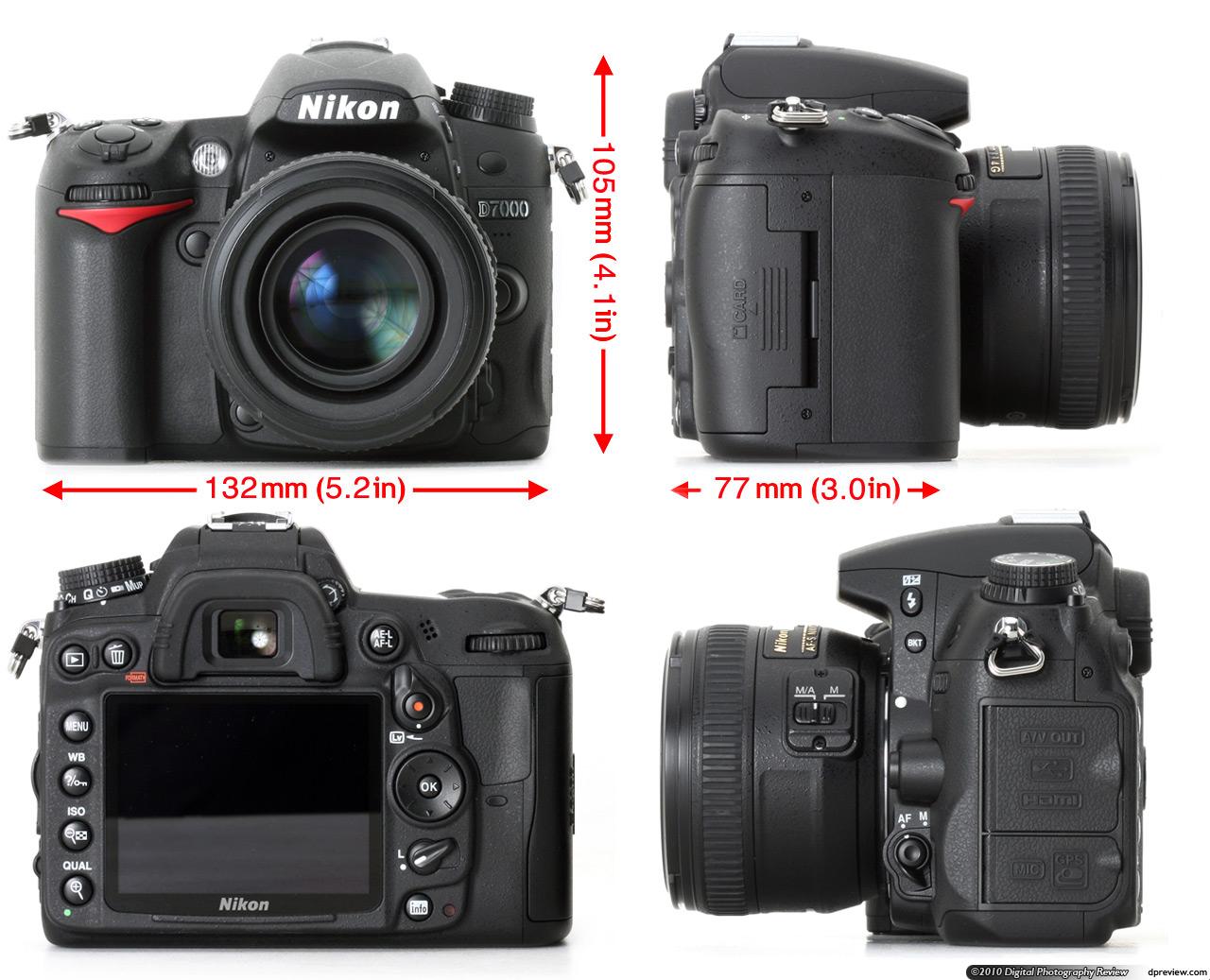 Nikon D7000 Review: Digital Photography Review