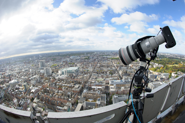 320 gigapixel photo of