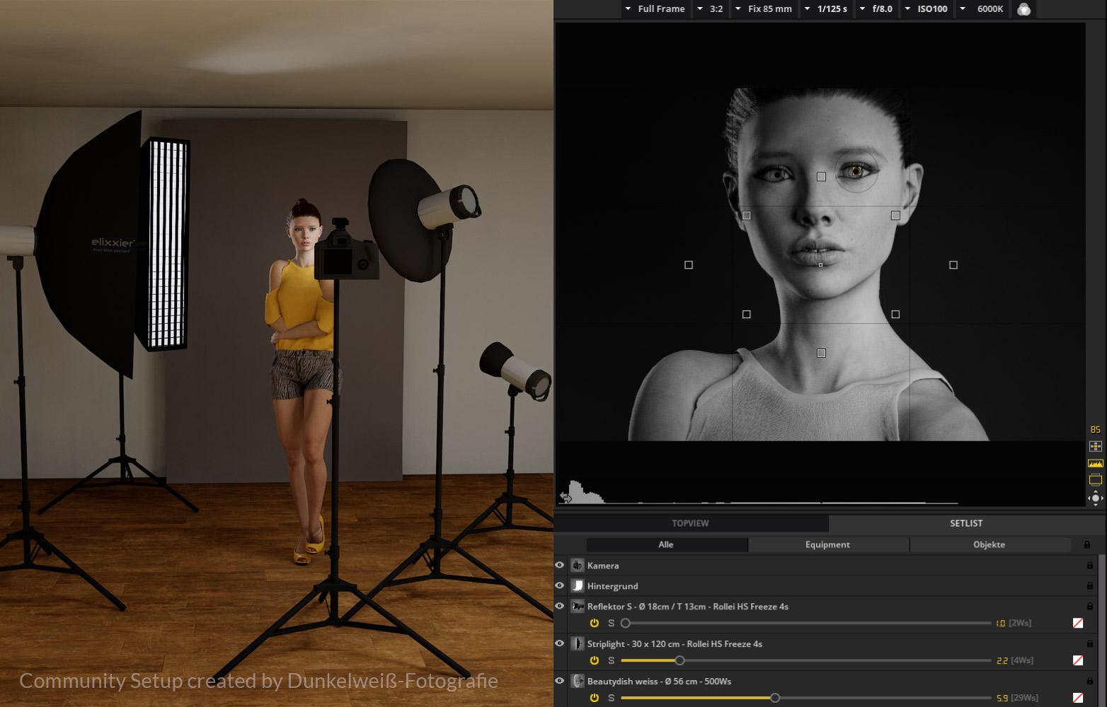 virtual studio program