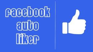 Facebook autoliker 2019 (100% working)