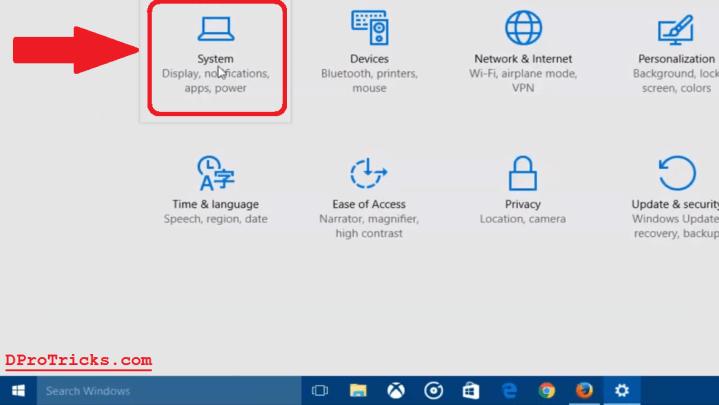Pop Ups Erlauben Windows 10: Windows 10 Pop Up Blocker