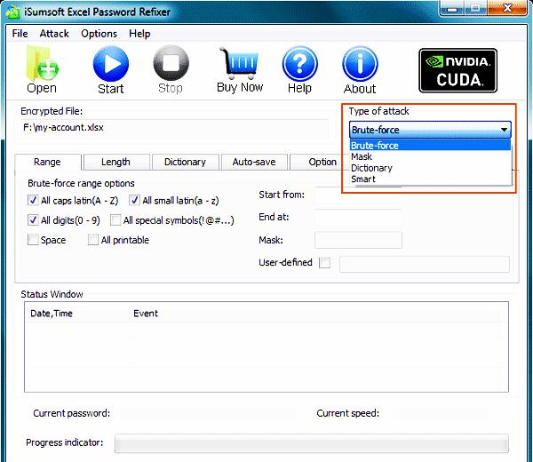 isumsoft excel password refixer full key