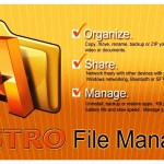 Astro File Manager Major