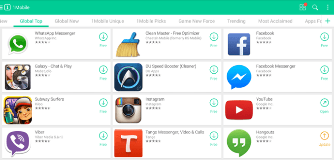 download paid apps for free android 2