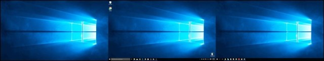 Windows 10 Different Wallpaper on Each Monitor 1