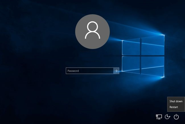 numlock on startup windows 10 5