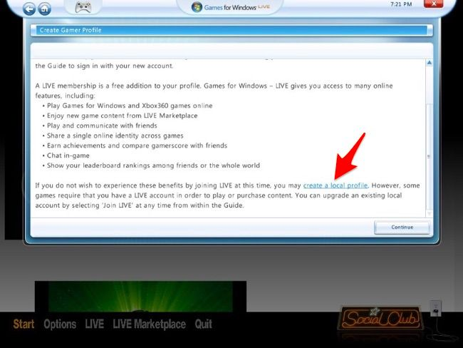 How to Solve Games for Windows Live Windows 10 Issues