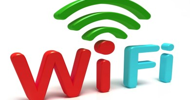 Wi-Fi doesn't have valid IP configuration