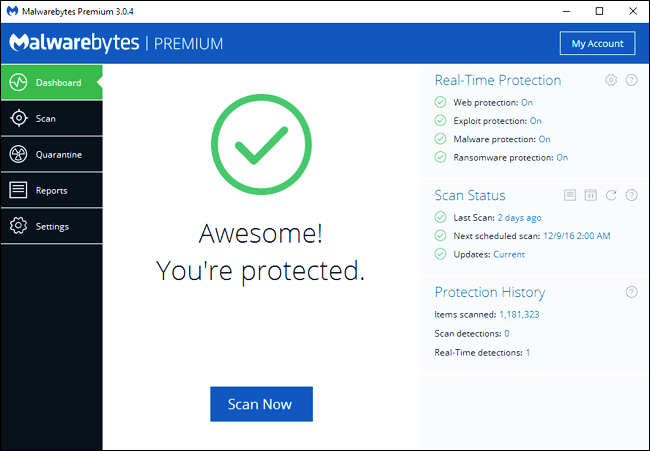 whats best windows defender or avast