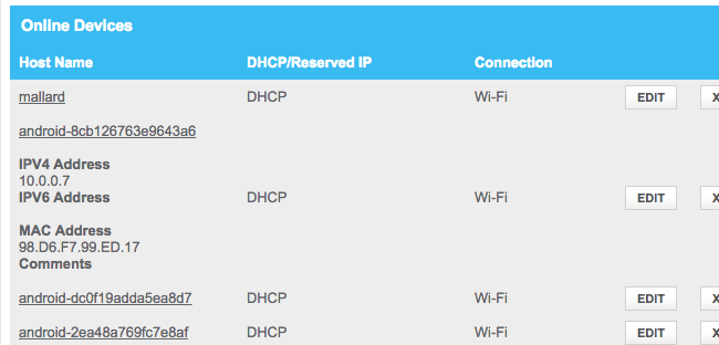 how to see who is on your wifi 8