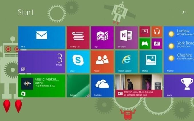 windows 10 without product key 8