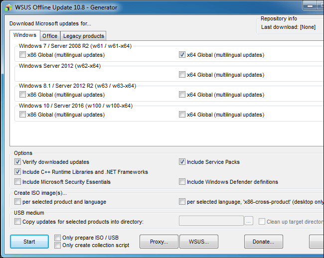 windows update stuck downloading 14