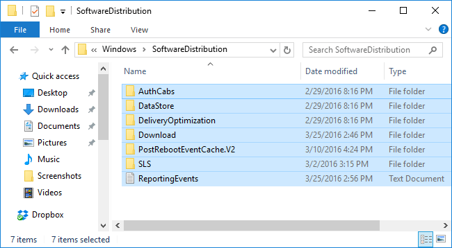 Never Face Windows Update Stuck Downloading Issue Again | 100% OK