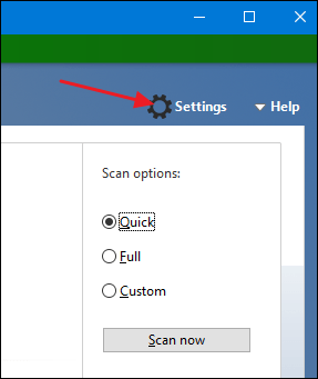 How to Disable Windows Defender 3