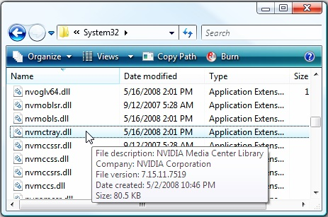 Rundll32.exe Windows Host Process (rundll32) 9