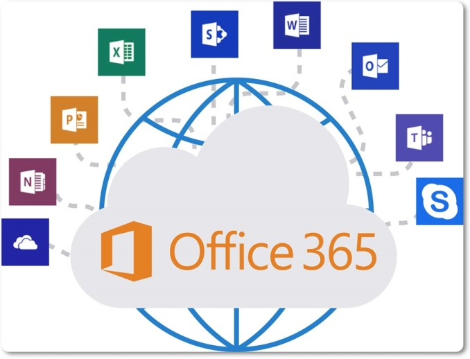 Office 365 vs Office 2016 2