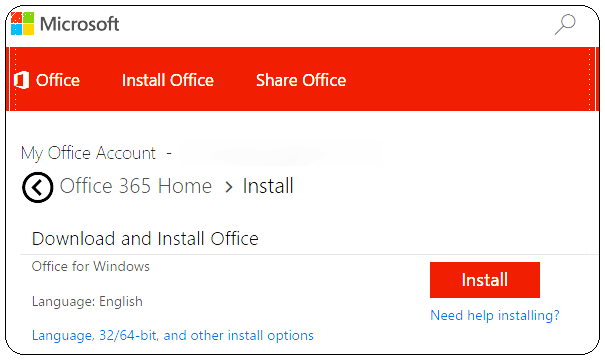 Office 365 vs Office 2016 3