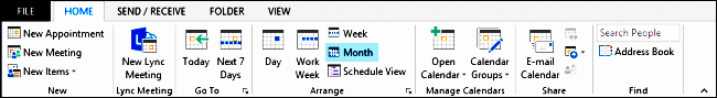 how to use Microsoft outlook 2