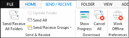 how to use Microsoft outlook 6