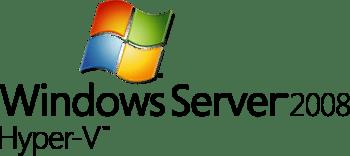 Windows Server 2008 - HyperV