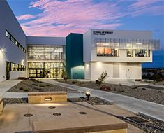 Del Norte High School  K12 Education Design