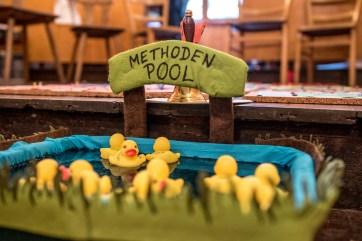 Methoden Pool