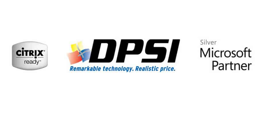 DPSI Citrix Ready® Products iMaint & PMC Compatibility