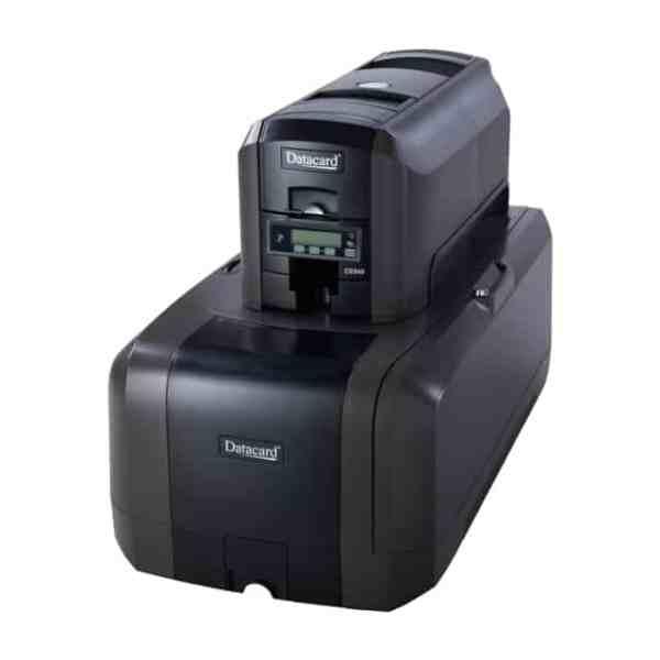 เครื่องพิมพ์บัตร CE840
