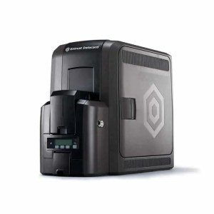 เครื่องพิมพ์บัตร CR805