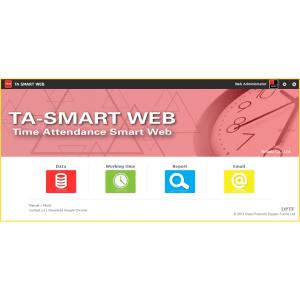 solution TA Smart Web