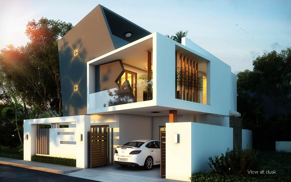 Architects In Chennai Residential Commercial Design