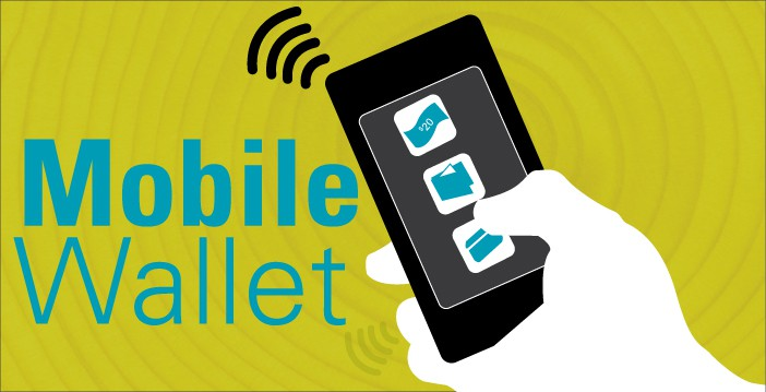 Top 6 Mobile Wallets In IndiaDATAQUEST