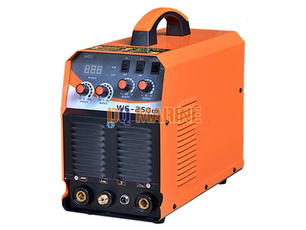 Design Of High Frequency Chain Inverted Power Supply Basiccircuit