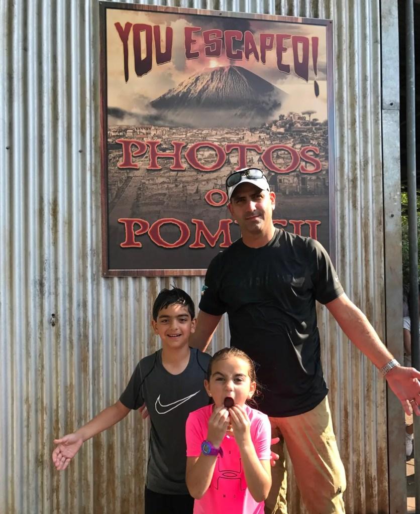 Busch gardens williamsburg review coaster wet