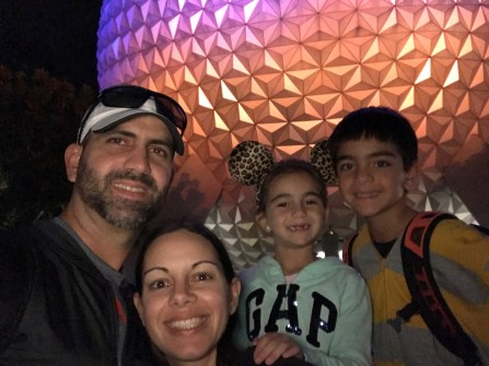 Epcot Family Disney Fastpass secrets