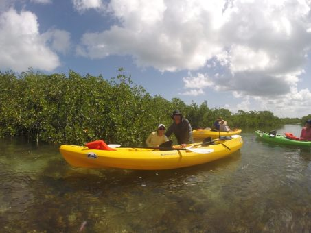 kayak key west