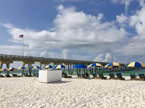 Panama City Beach Florida roadtrip