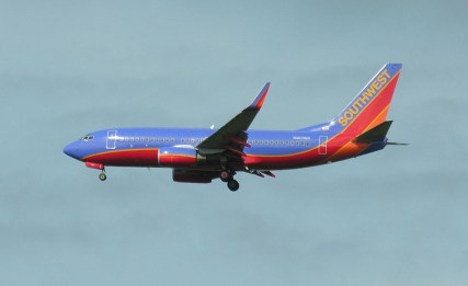 How to get cheap flights on Southwest Airlines