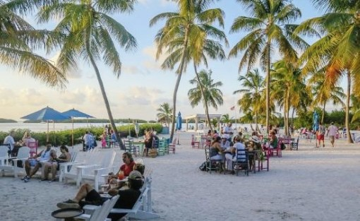 Islamorada Restaurants Morada Bay