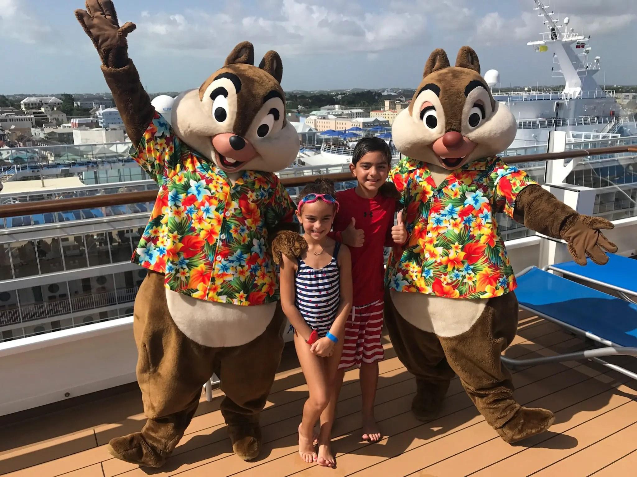 disney cruise kids 4