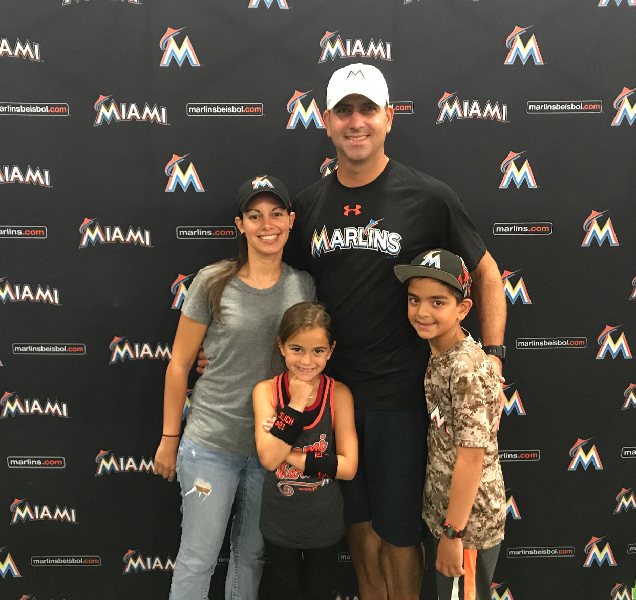 Marlins Family