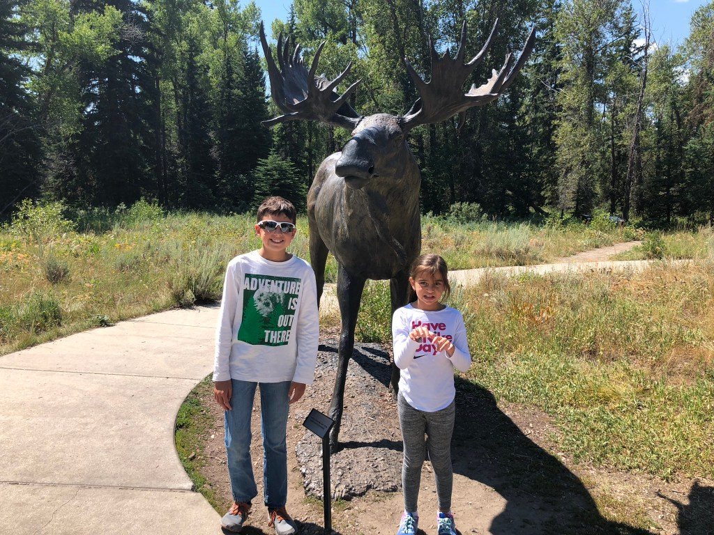 Moose Visitor Center 2