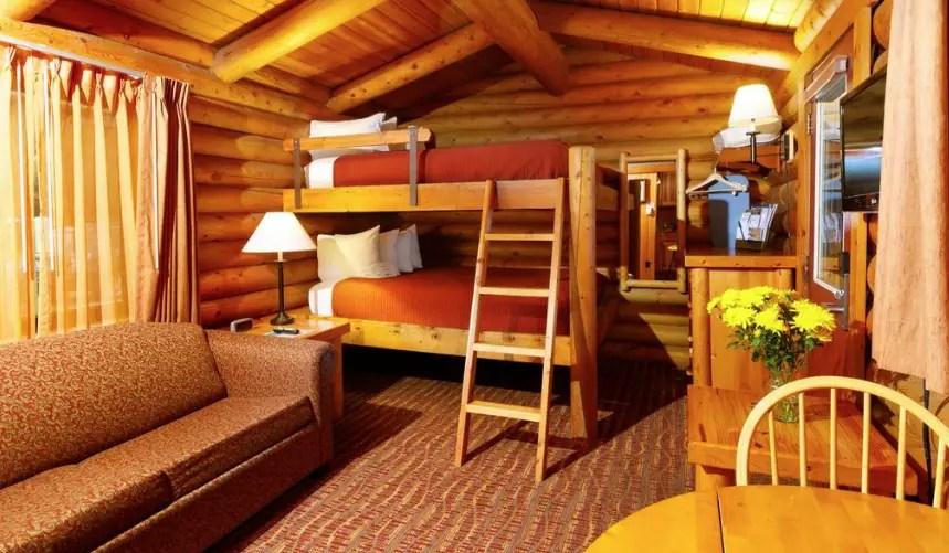 Cowboy Village Resort 1
