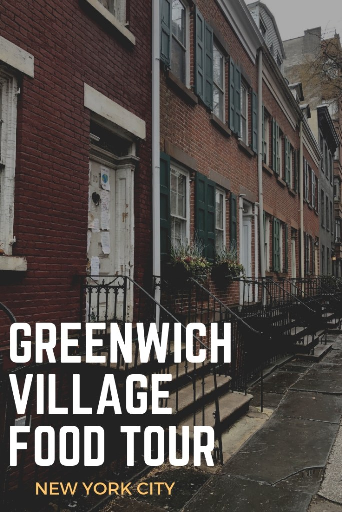 greenwich village food tour 1